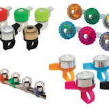 Tokyo Bells - Made in Japan, Lots of Colours, $20