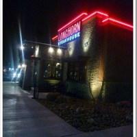 LongHorn Steakhouse Coming to Utah!