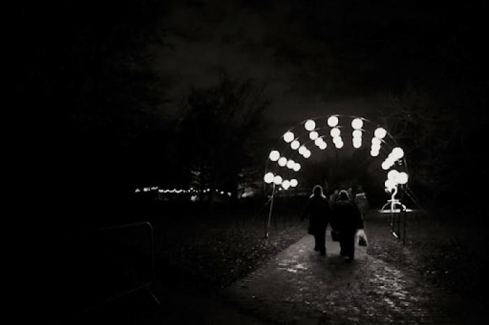 Christmas at Kew 22