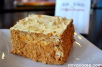 Sans Rival at Coffee Dream