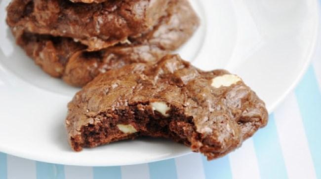 chocolate brownie cookies 118