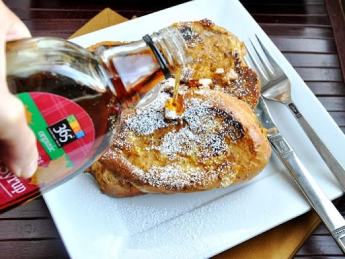 pumpkin pie french toast 158