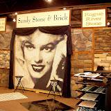 Sandy Stone & Brick