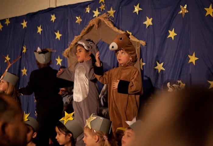 Jayce Nativity Play 2013 17