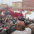 the end of the ceremony, in Hoincang village.JPG