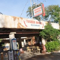 Eat Out Walt Disney World Review: Tusker House Breakfast