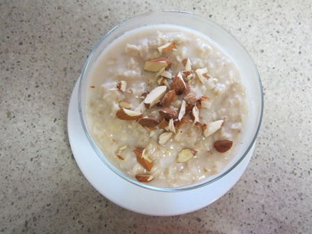 almond joy oatmeal 099