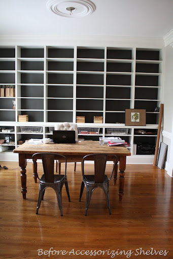 my home office makeover finally finished emily a clark u2013 in dining room