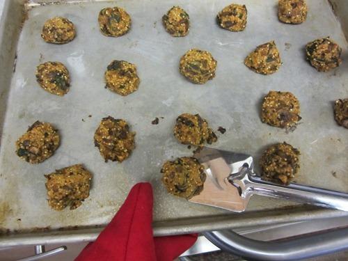 quinoa meatballs 072