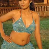 Hot South Indian actress Priya