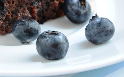 blueberry brownies 053