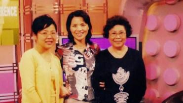 『美人記者會』于美人專訪媒婆陳淑華