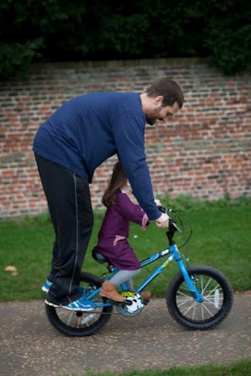 Bike Riding 6