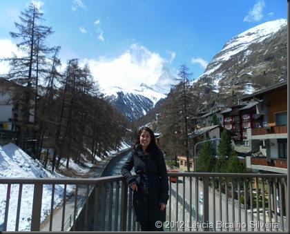 Zermatt Suiça