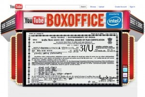 Watch Bollywood Blockbusters Movies for FREE,YouTube Box Office launched in India