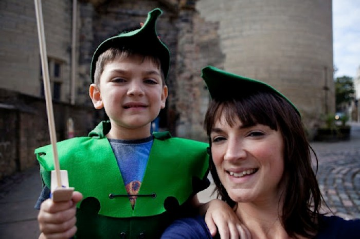 Robin Hood Marathon Day 13