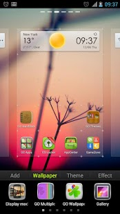 GO Multiple Wallpaper - Android Apps on Google Play