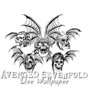 A7X Live Wallpaper Donate - Android Apps on Google Play