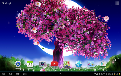 Cherry Blossom Live Wallpaper – Android-Apps auf Google Play