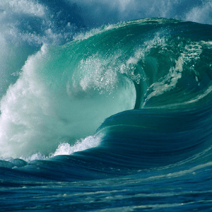 Ocean Waves Live Wallpaper - Android Apps on Google Play