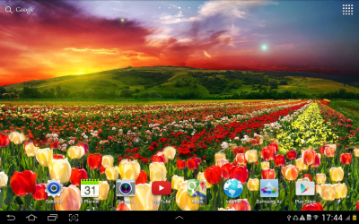 Spring Nature Live Wallpaper - Android Apps on Google Play