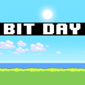 Bit Day Live Wallpaper - Android Apps on Google Play