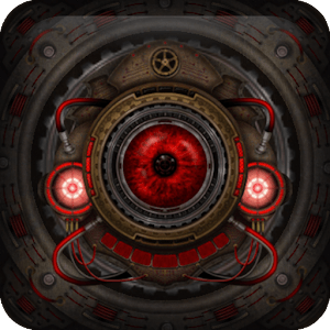 Download Droid Eye Live Wallpaper APK on PC   Download Android APK GAMES & APPS on PC