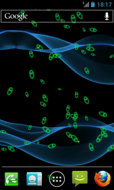 Vitalion Bacteria Wallpaper - Android Apps on Google Play