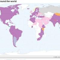 El día de la madre en el mundo y en la Argentina