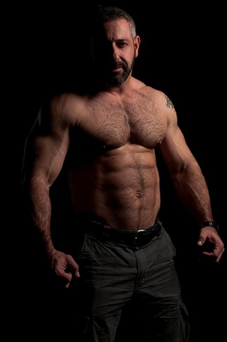 muscle meat