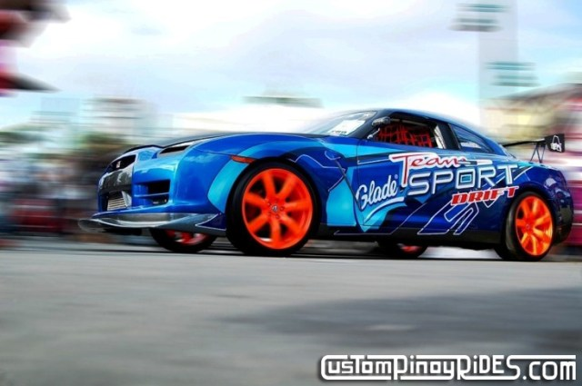 A-Toy Customs R33 to R35 - CustomPinoyRides