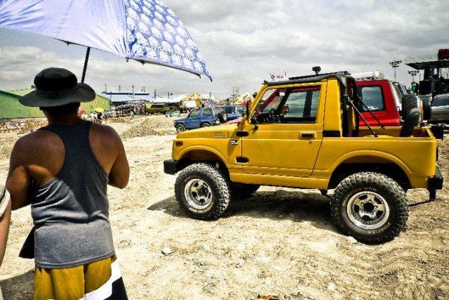 4x4ph Jamboree Custom Pinoy Rides pic8