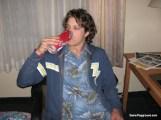 Drinking a Bud.JPG