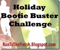 HolidayBootieBuster