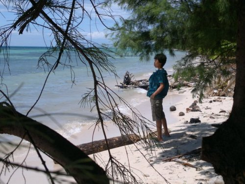 pulau%20tidung%204 Tak Terlindung Di Pulau Tidung