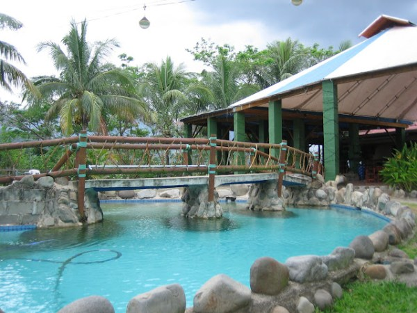 Stoney Creek Resort, Nadi, Fiji