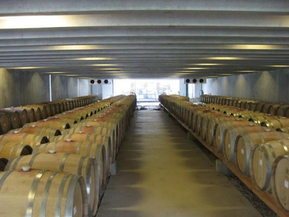 Peregrine Winery, Otago