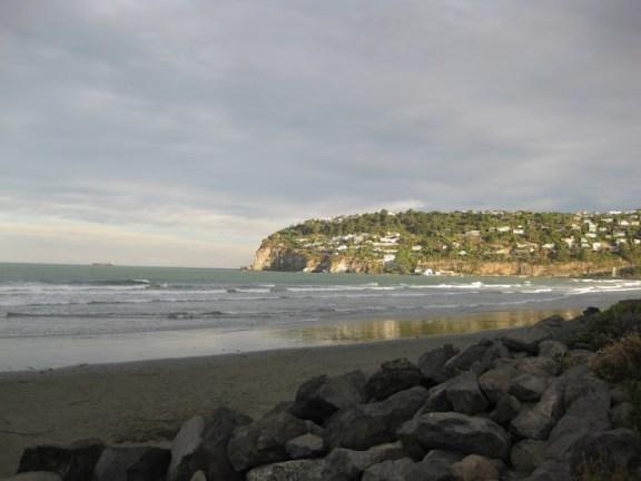 Sumner Beach, Christchurch