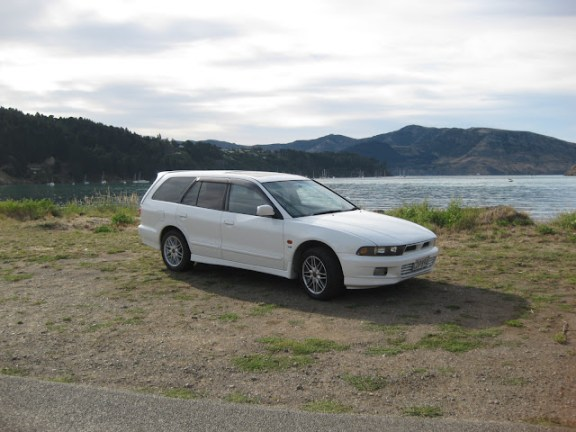 Buying a used car in New Zealand