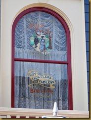 Bob Gurr Window