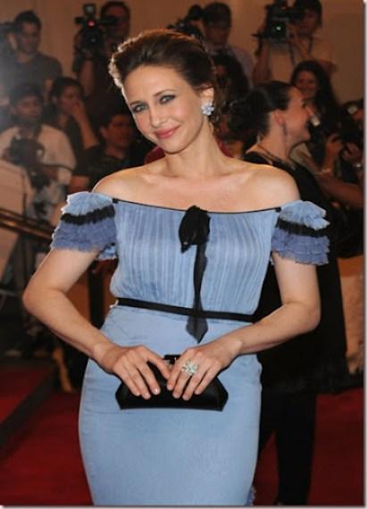 Vera Farmiga wears NARS
