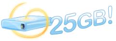 SkyDrive25