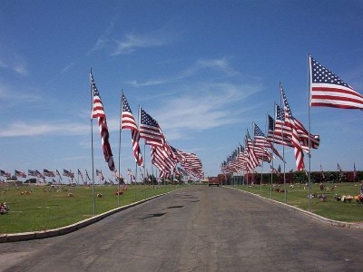 Movie Maker - Making Slideshows with Songs: Memorial Day Slideshow - The True Meaning