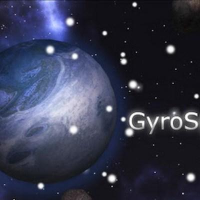 GyroSpace 3D Live Wallpaper v1.0.3 (paid) apk download | Apk Full Free Download