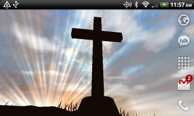 3D Cross Live Wallpaper - Android Apps on Google Play