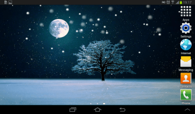 Awesome-Land Pro Live wallpaper - Android Apps on Google Play