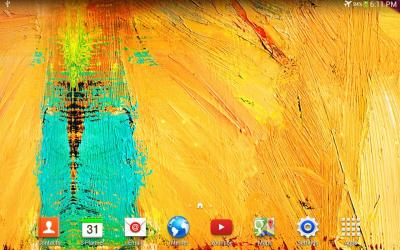 Paint Live Wallpaper - Android Apps on Google Play