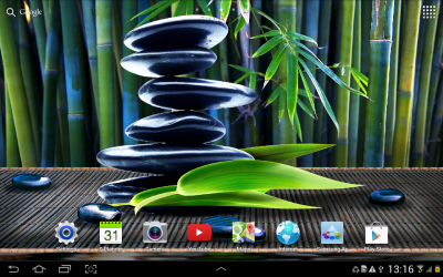 Zen Garden Live Wallpaper - Android Apps on Google Play