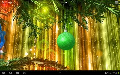 X-mas 3D live wallpaper - Android Apps on Google Play