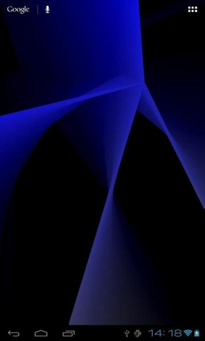 Abstract Live Wallpaper Lite - Android Apps on Google Play